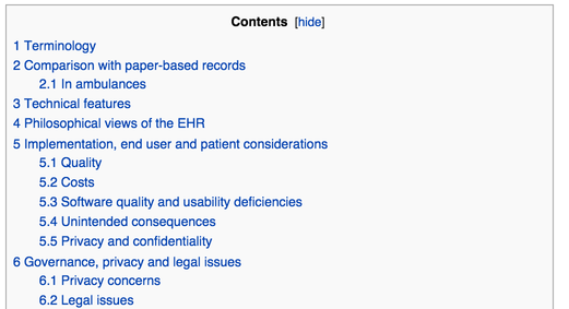 wikipedia-indexes
