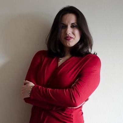 Eleni Hagen
