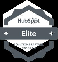 HubSpot - Elite Partner