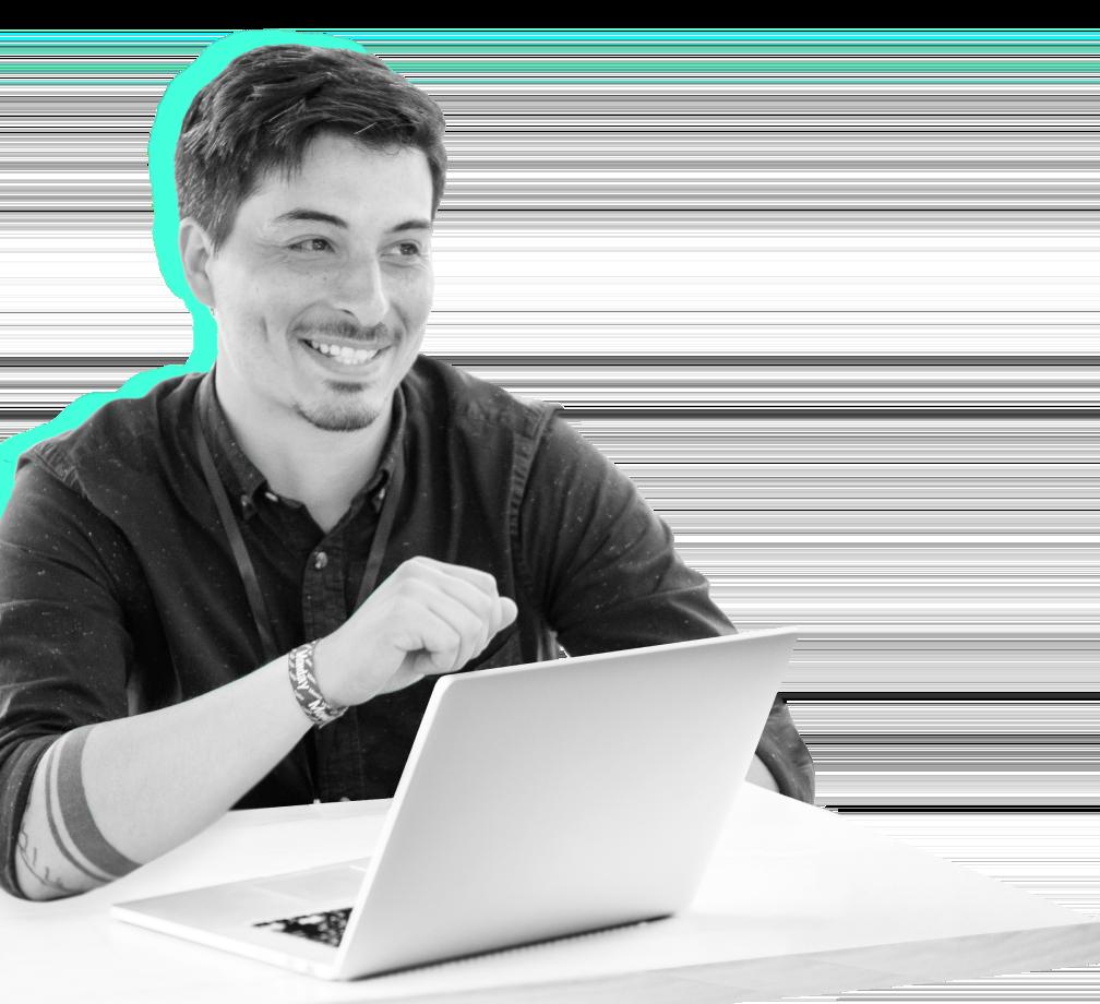 Intelligent Inbound Marketer: SmartBug Team Member Bradon Garley