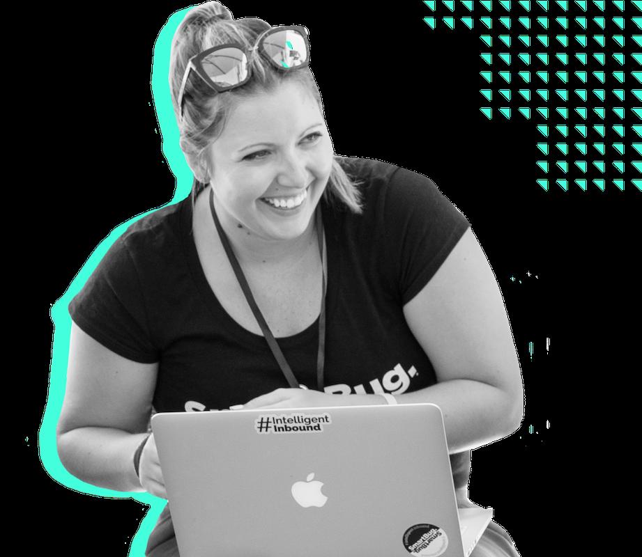 Intelligent Inbound Marketer: SmartBug Team Member Emma Bennett