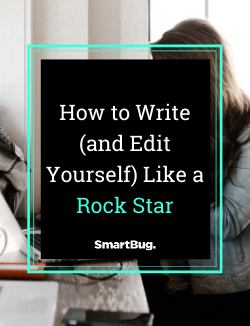 How to Write and Edit Like a Rockstar Cover Image