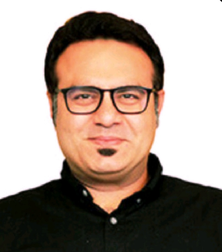 Jaymin Bhuptani