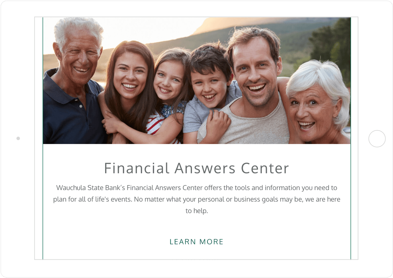 Crews Bank Corp Website Copy 1