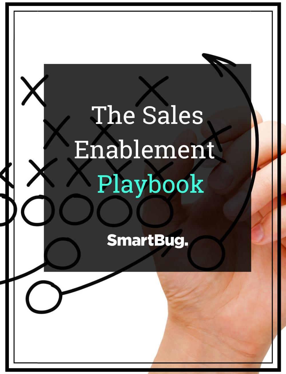 Sales Enablement Playbook-1
