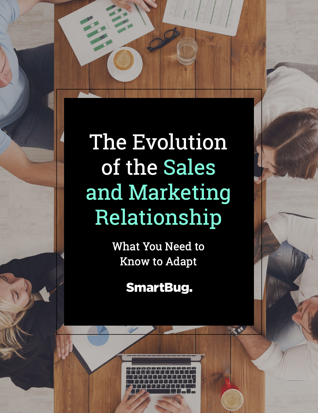 Evolution of Sales and Marketing