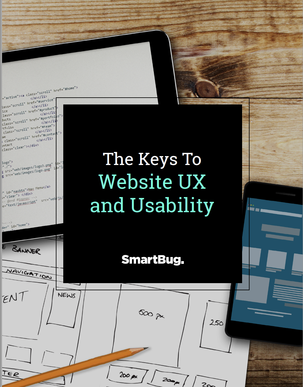 Website UX and Usability Guide