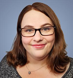 Sara Wolfe Vaughan