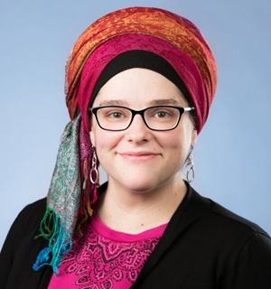 Chaviva Gordon-Bennett