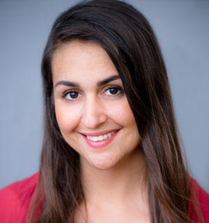 Kristen Patel