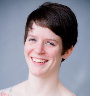 Sarah Hecker