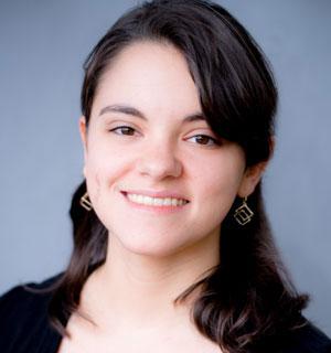 Tessa Flores