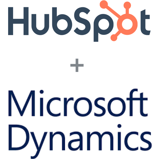 integrations HubSpot-MicrosoftDynamics