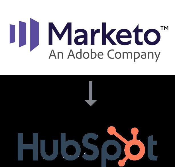 migrations Marketo-HubSpot