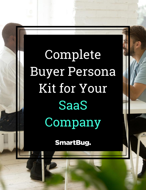Buyer Persona Kit for SaaS