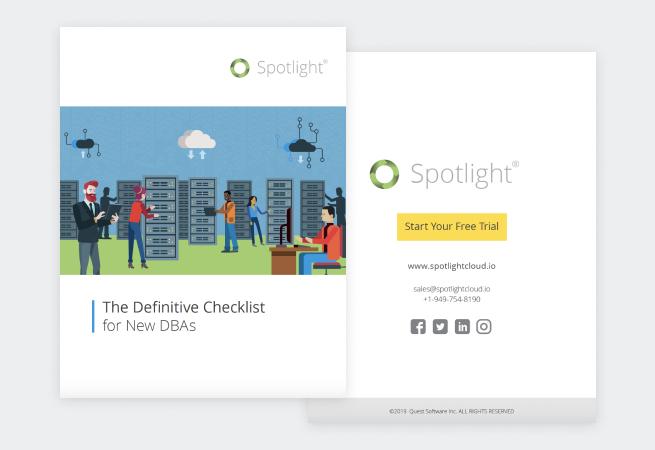 spotlight ebook
